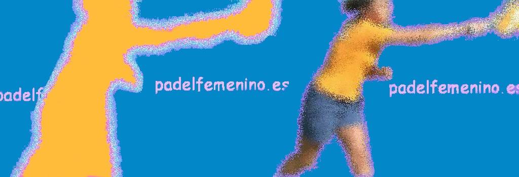 Hemeroteca web www.padelfemenino.es